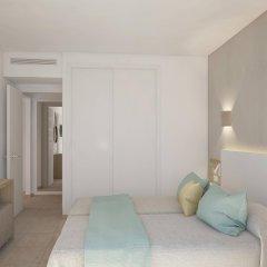 Отель Apartamentos Cala d'Or Playa комната для гостей фото 4