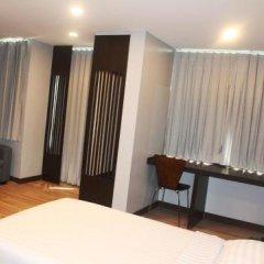 Отель YWCA International House Bangkok фото 7