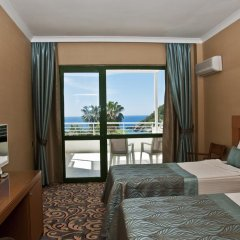 Aventura Park Hotel - Ultra All Inclusive Турция, Окурджалар - отзывы, цены и фото номеров - забронировать отель Aventura Park Hotel - Ultra All Inclusive онлайн комната для гостей фото 2