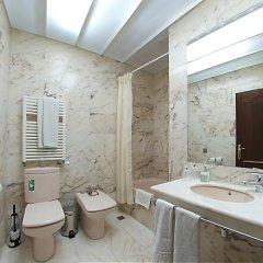 Alba Hotel Барселона ванная фото 2