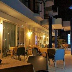 Отель Canasta Италия, Риччоне - отзывы, цены и фото номеров - забронировать отель Canasta онлайн гостиничный бар