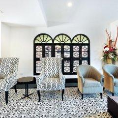Ratana Apart Hotel at Chalong спа