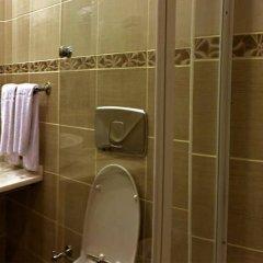 Mersin Oteli Турция, Мерсин - отзывы, цены и фото номеров - забронировать отель Mersin Oteli онлайн ванная фото 2