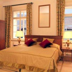 Отель Appia Hotel Residences Чехия, Прага - 1 отзыв об отеле, цены и фото номеров - забронировать отель Appia Hotel Residences онлайн комната для гостей фото 2