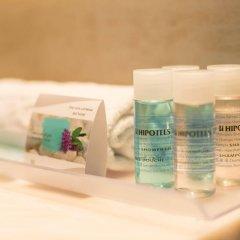 Отель Hipotels Mercedes Aparthotel ванная