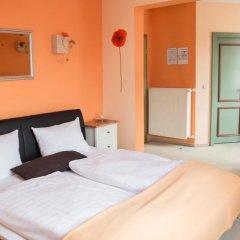 Отель Landpartie - die Brasserie комната для гостей