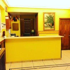 Отель Hostal La Mexicana Испания, Сантандер - отзывы, цены и фото номеров - забронировать отель Hostal La Mexicana онлайн интерьер отеля фото 3
