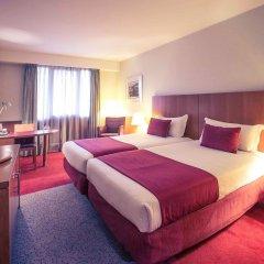 Отель Mercure Porto Gaia Вила-Нова-ди-Гая комната для гостей фото 5