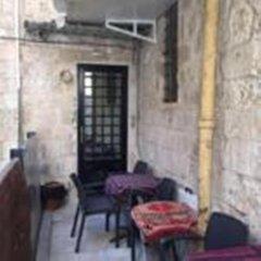 Chain Gate Hostel Израиль, Иерусалим - отзывы, цены и фото номеров - забронировать отель Chain Gate Hostel онлайн питание фото 3