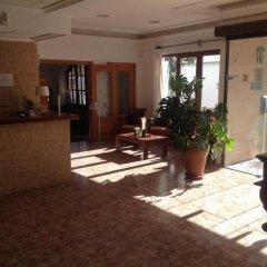 Отель Hostal Tarba интерьер отеля фото 3
