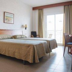 Отель Monterrey Roses By Pierre Et Vacance Курорт Росес комната для гостей фото 2