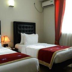 Lazaani Hotel & Restaurant комната для гостей фото 4
