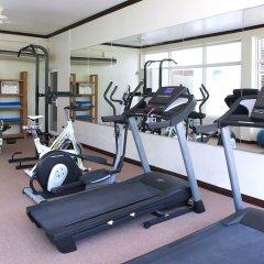 Отель Sandy Haven Resort фитнесс-зал фото 3