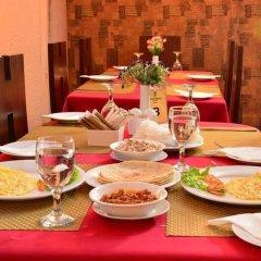 Отель Pearl City Hotel Шри-Ланка, Коломбо - отзывы, цены и фото номеров - забронировать отель Pearl City Hotel онлайн питание фото 3