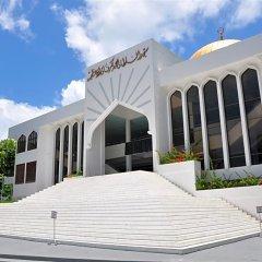 Отель Kam Hotel Мальдивы, Северный атолл Мале - отзывы, цены и фото номеров - забронировать отель Kam Hotel онлайн фото 4