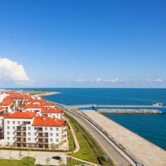 Апарт-отель Имеретинский - Морской квартал пляж
