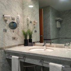 Hotel Nuevo Madrid ванная фото 2