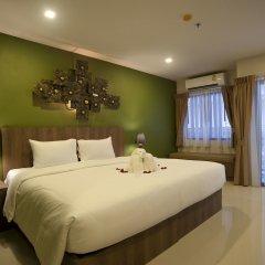 The Gig Hotel комната для гостей фото 5