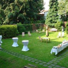 Best Western Plus Park Hotel Brussels фото 2