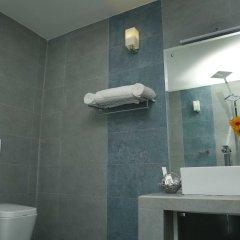 Отель The Forest ванная фото 2