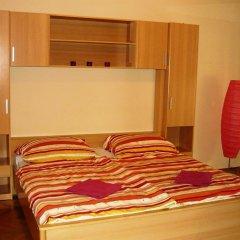 Boomerang Hostel and Apartments комната для гостей фото 5