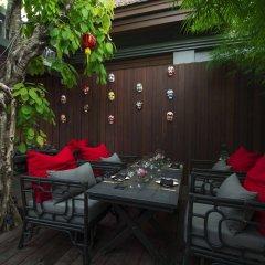Отель The Bell Pool Villa Resort Phuket балкон