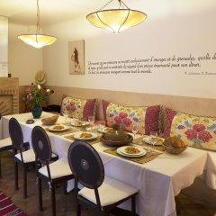 Отель Riad Assala Марокко, Марракеш - отзывы, цены и фото номеров - забронировать отель Riad Assala онлайн питание