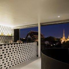Отель Sala Rattanakosin Bangkok Таиланд, Бангкок - отзывы, цены и фото номеров - забронировать отель Sala Rattanakosin Bangkok онлайн фитнесс-зал фото 2
