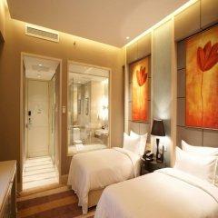 Wenjin Hotel комната для гостей фото 3