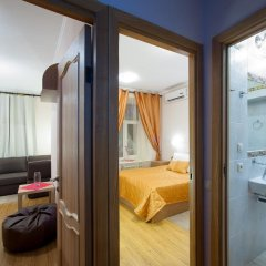 Отель Central Inn - Атмосфера Санкт-Петербург ванная