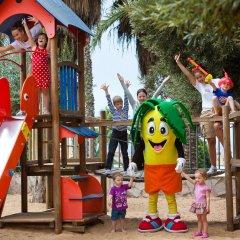 Costa Adeje Gran Hotel детские мероприятия
