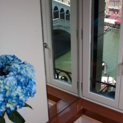 Отель Ca' Rialto House Италия, Венеция - 2 отзыва об отеле, цены и фото номеров - забронировать отель Ca' Rialto House онлайн балкон