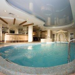 Гостиница Измайлово Дельта бассейн фото 2