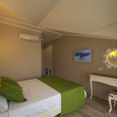 Majestic Hotel Турция, Олудениз - 5 отзывов об отеле, цены и фото номеров - забронировать отель Majestic Hotel онлайн комната для гостей фото 5