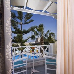Hotel Golden Star балкон