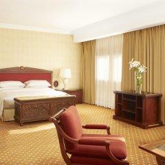 Sheraton Casablanca Hotel & Towers комната для гостей