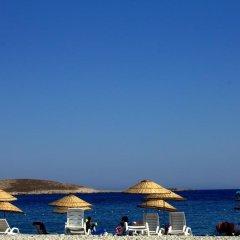 Liman Pansiyon Турция, Датча - отзывы, цены и фото номеров - забронировать отель Liman Pansiyon онлайн пляж фото 2