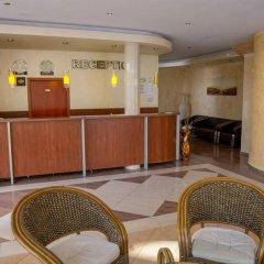 Отель Bahami Residence Болгария, Солнечный берег - 1 отзыв об отеле, цены и фото номеров - забронировать отель Bahami Residence онлайн интерьер отеля фото 2