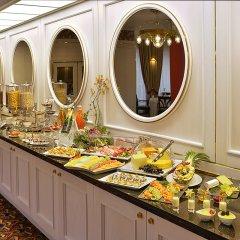 Отель Savoy Чехия, Прага - 5 отзывов об отеле, цены и фото номеров - забронировать отель Savoy онлайн питание фото 3