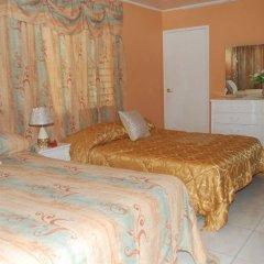 Отель Enchanted Villas and Guest House комната для гостей фото 4