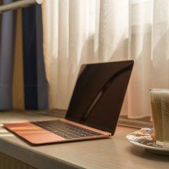 Отель Novalis Dresden Германия, Дрезден - 4 отзыва об отеле, цены и фото номеров - забронировать отель Novalis Dresden онлайн удобства в номере