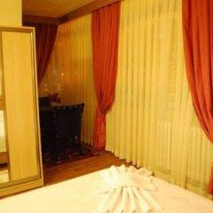 Med Cezir Hotel комната для гостей фото 5