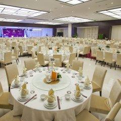 Отель Royal Lotus Hotel Ha long Вьетнам, Халонг - отзывы, цены и фото номеров - забронировать отель Royal Lotus Hotel Ha long онлайн помещение для мероприятий фото 2