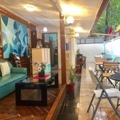 Отель Ace Traveller's Inn Филиппины, Пуэрто-Принцеса - отзывы, цены и фото номеров - забронировать отель Ace Traveller's Inn онлайн комната для гостей фото 2