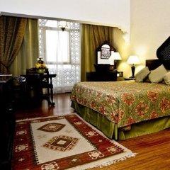 Arabian Courtyard Hotel & Spa Дубай удобства в номере