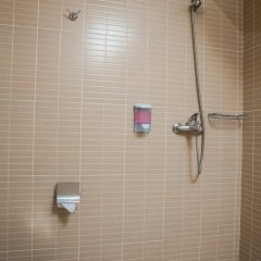 Отель Бижу Равда ванная фото 2