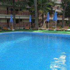 Dora Beach Hotel бассейн фото 2