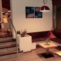 Отель Angerburg Blumenhotel Аппиано-сулла-Страда-дель-Вино интерьер отеля фото 3