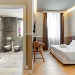 Отель Residenza d Epoca la Basilica Италия, Флоренция - отзывы, цены и фото номеров - забронировать отель Residenza d Epoca la Basilica онлайн комната для гостей