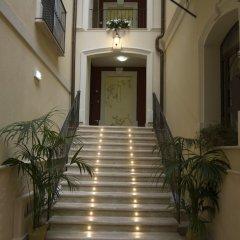 Palazzo Reginella Residence Hotel Бовалино-Марина интерьер отеля фото 3